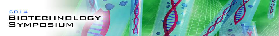 Biotechnology Symposium 2014
