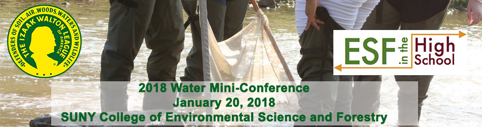 Improving Citizen Water Quality Monitoring in CNY