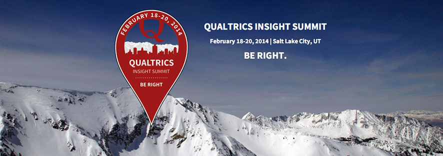 Qualtrics User Conference
