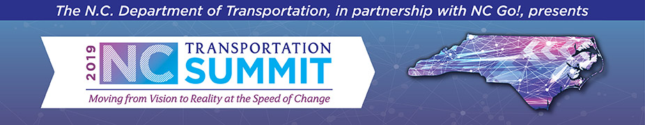 2019 North Carolina Transportation Summit