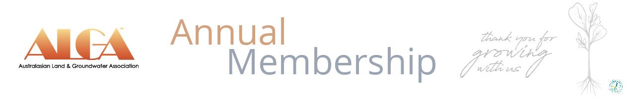 AU 2020  Individual Membership