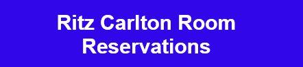Ritz Registration button