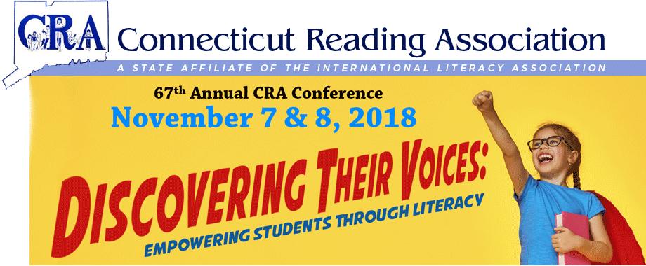 2018 CRA Conference - EXHIBITOR REGISTRATION