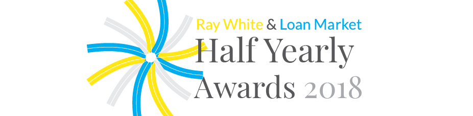 Ray White & Loan Market Half Yearly Awards 2018