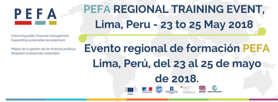 PEFA  Peru