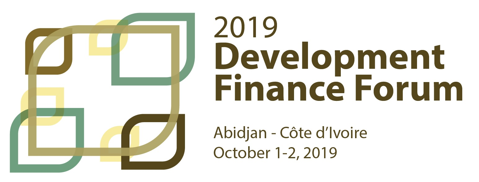 2019 Development Finance Forum
