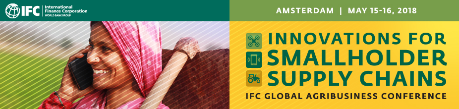 IFC Global Agribusiness Conference