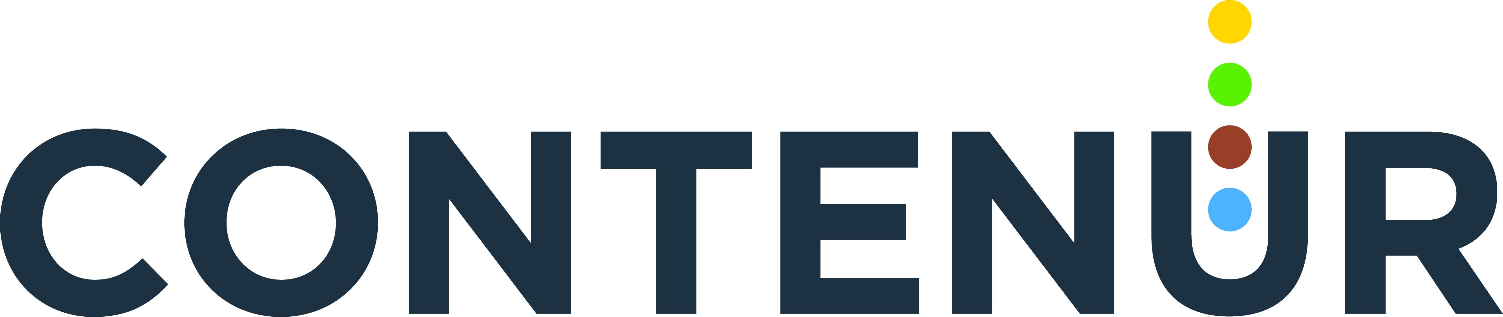 Contenur logo