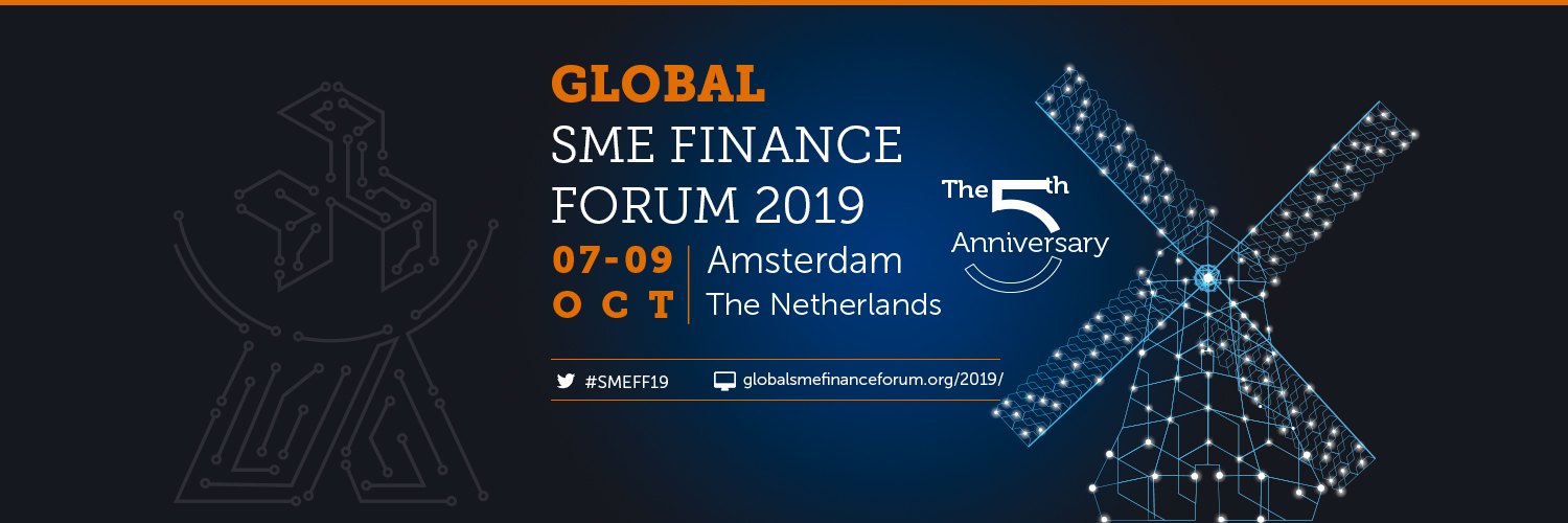 Global SME Finance Forum 2019