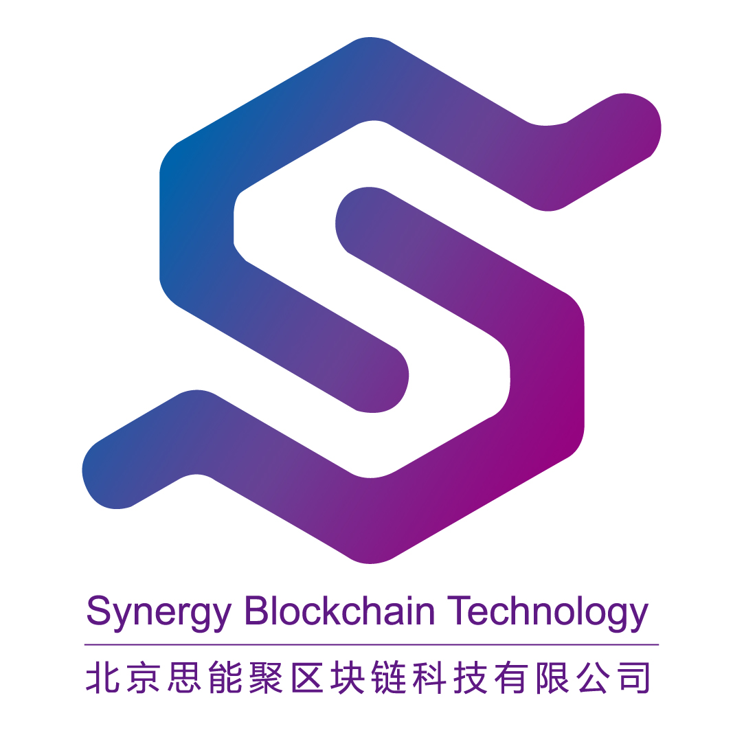 Synergy Logo Simplified Chinese & English (Screen)