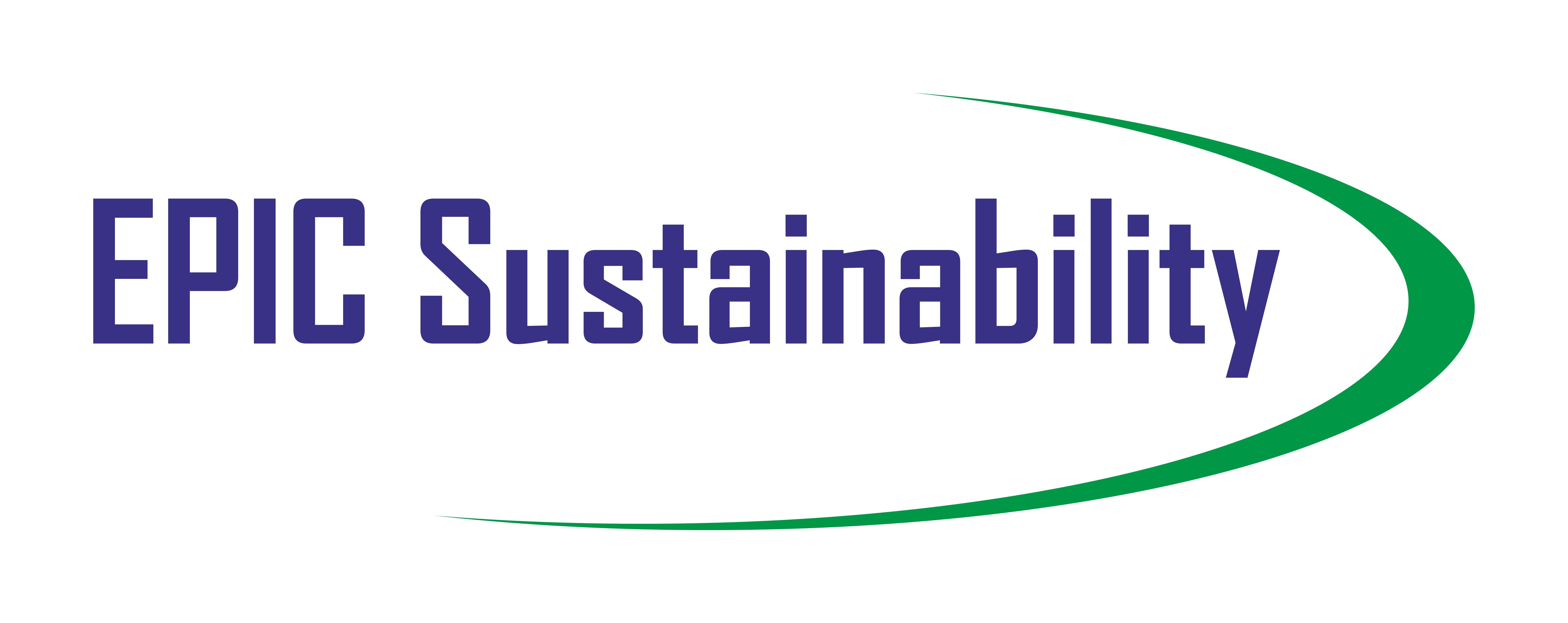 Epic_sustainability_logo