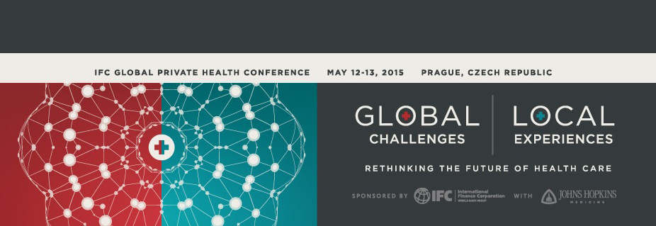 IFC Global Private Health Conference
