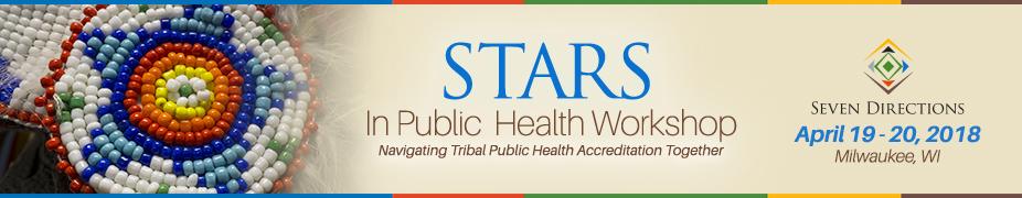 STARS in Public Health Workshop