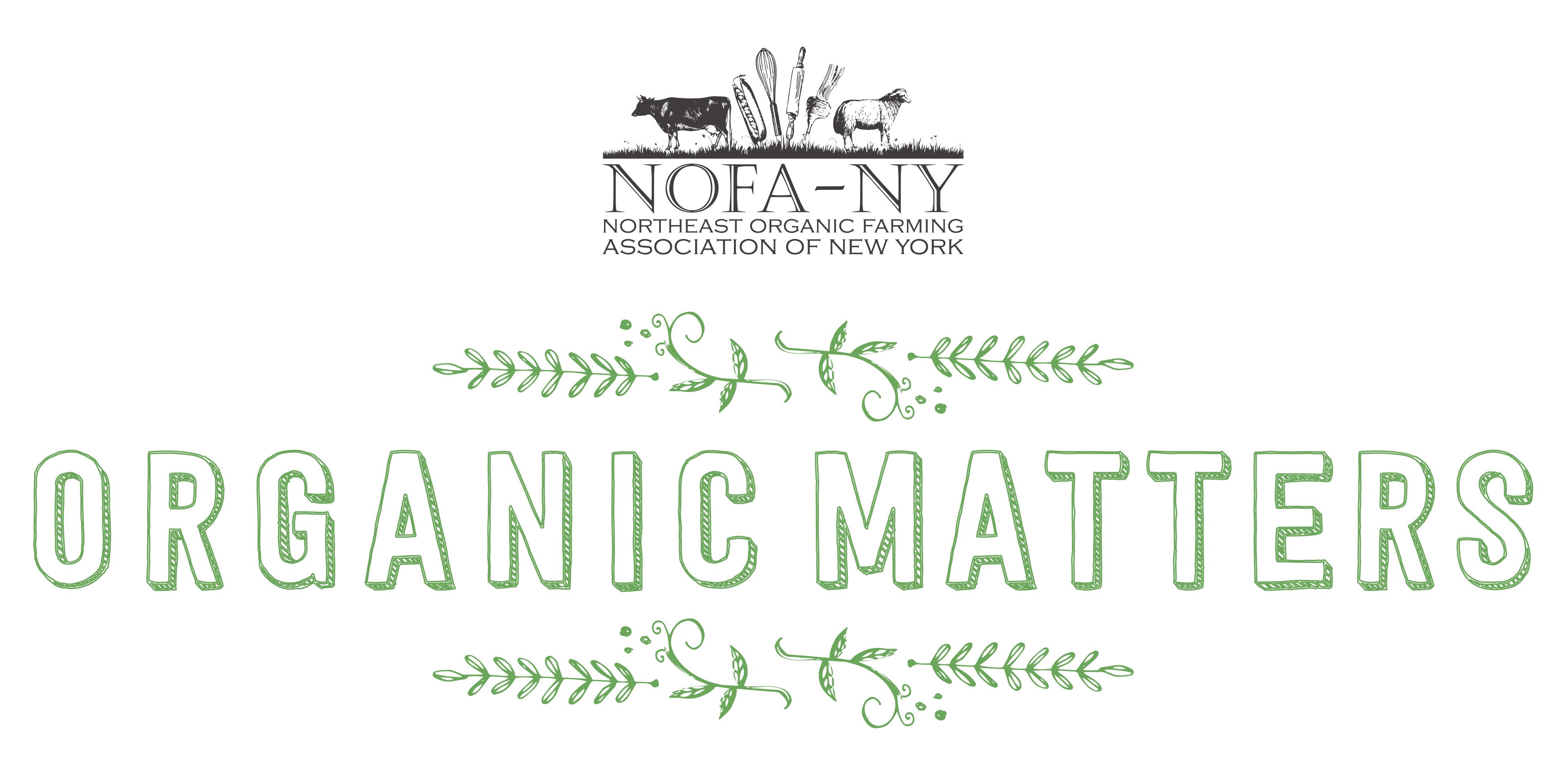 2018 Organic Matters Gala