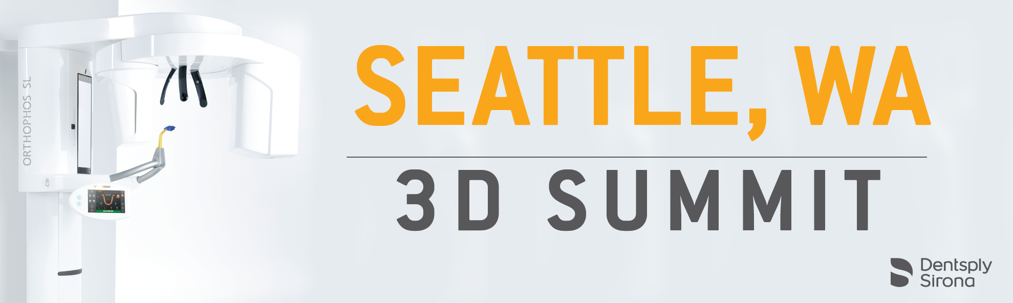 Seattle 3D Summit