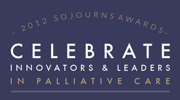 2012 Sojourns Awards