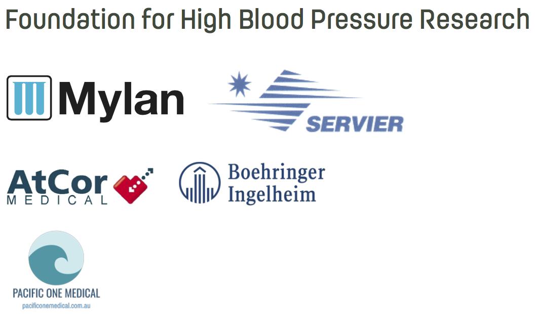 HBP ASM Sponsor logos