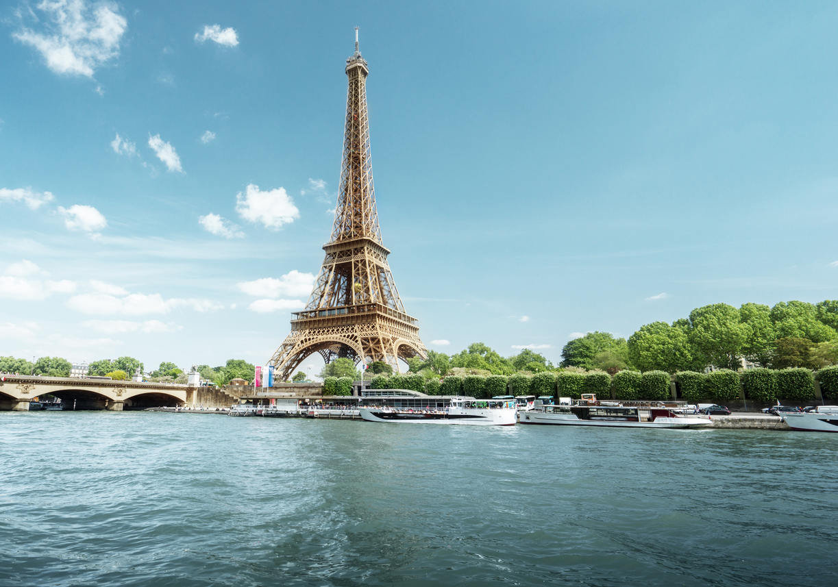 37th Global GS1 Healthcare Conference, Paris