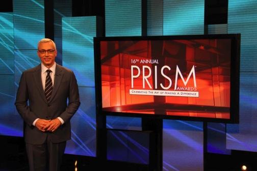 Dr. Drew PRISM Photo