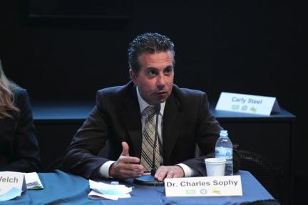 Dr. Sophy - Briefing
