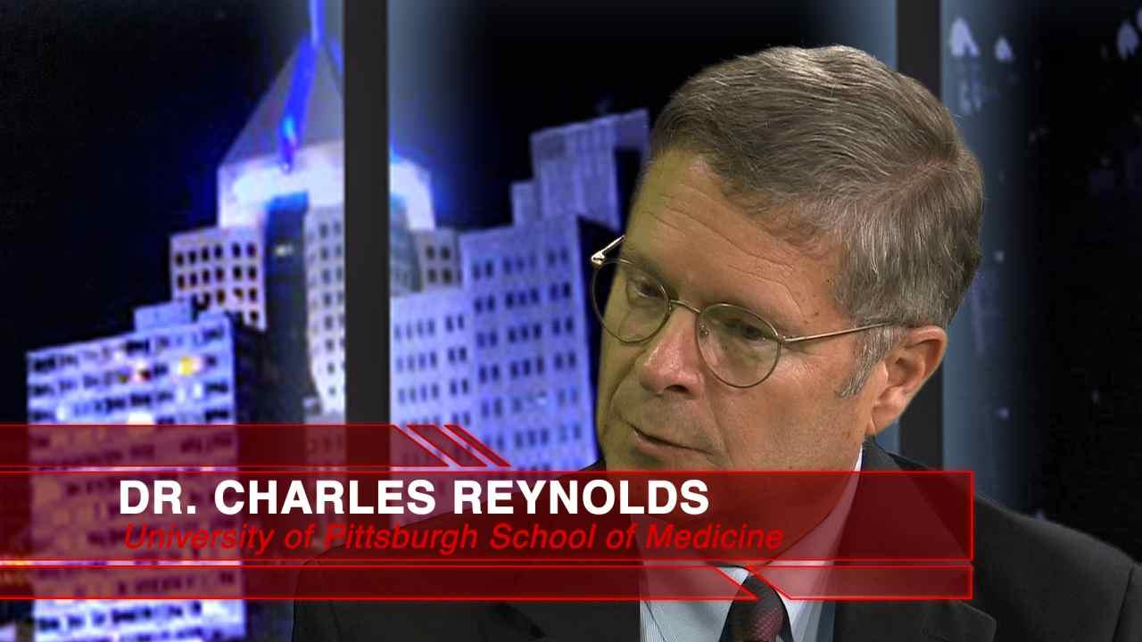 Dr. Reynolds