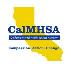 CalMHSA Logo