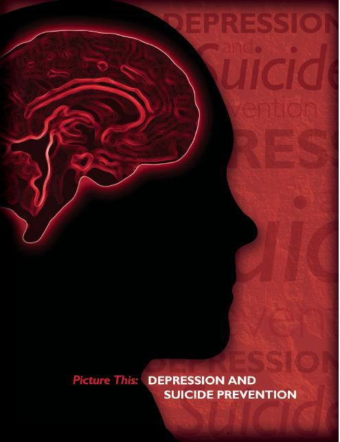 PT Depression and Suicide Cover