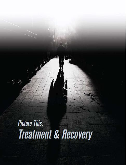 PT Treatment & Recovery Cover