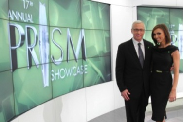 Dr. Drew and G PRISM