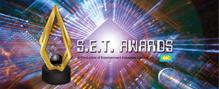 SET Awards Banner