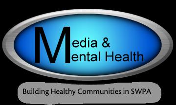 Media and Mental Health Logo