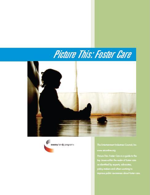 PT Foster Care Cover