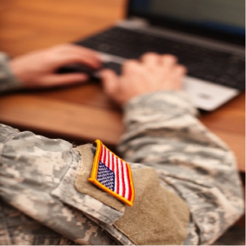 Veterans Computer