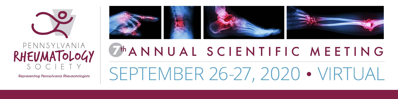 2020 Pennsylvania Rheumatology Society VIRTUAL Exhibitor Registration