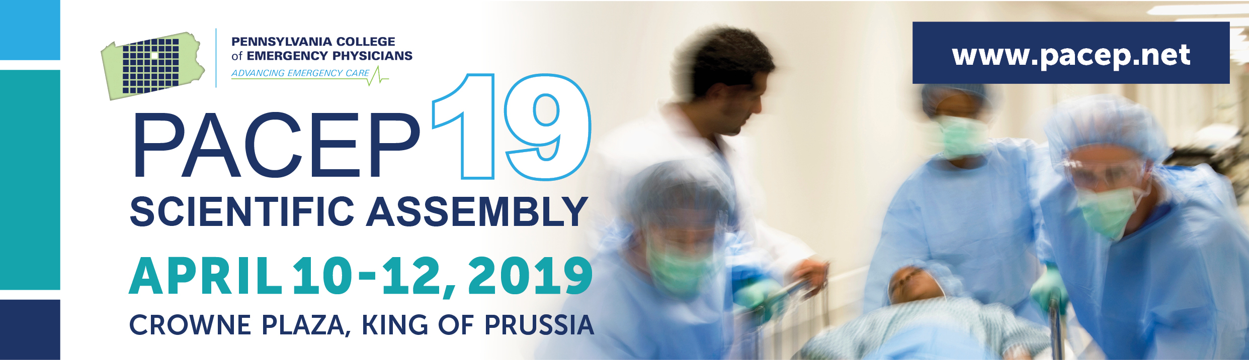 PACEP19 Scientific Assembly