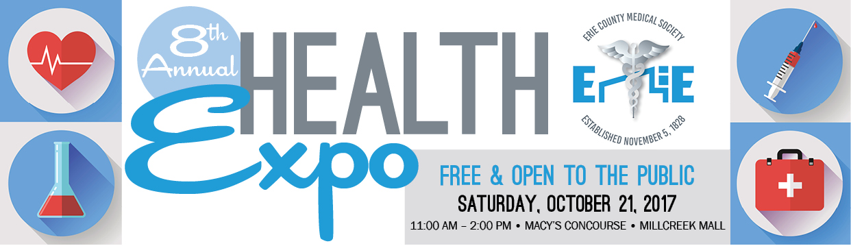 ECMS Health Expo Vendor & Sponsor Registration