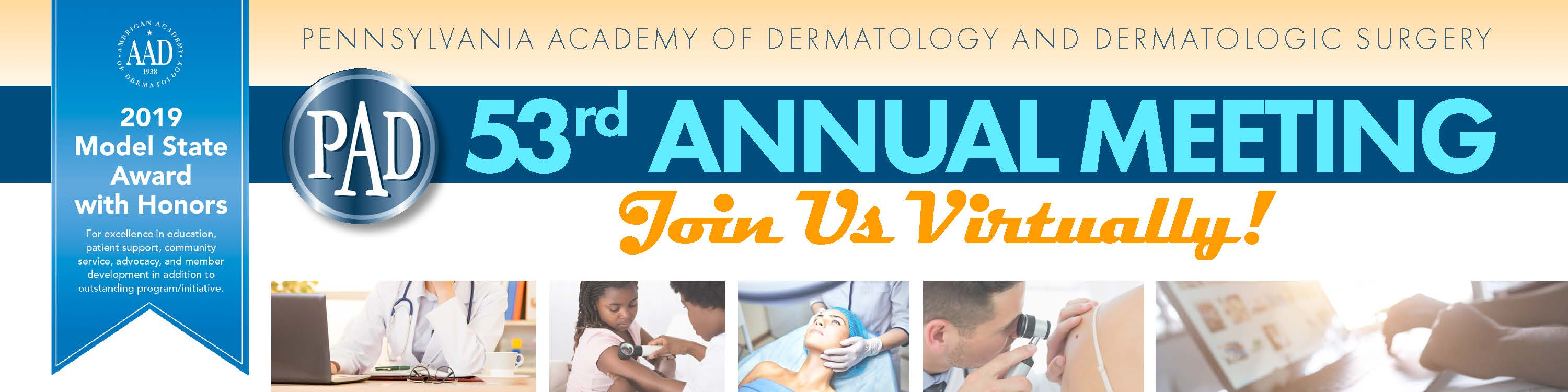 Pennsylvania Academy of Dermatology - 53rd Annual Meeting