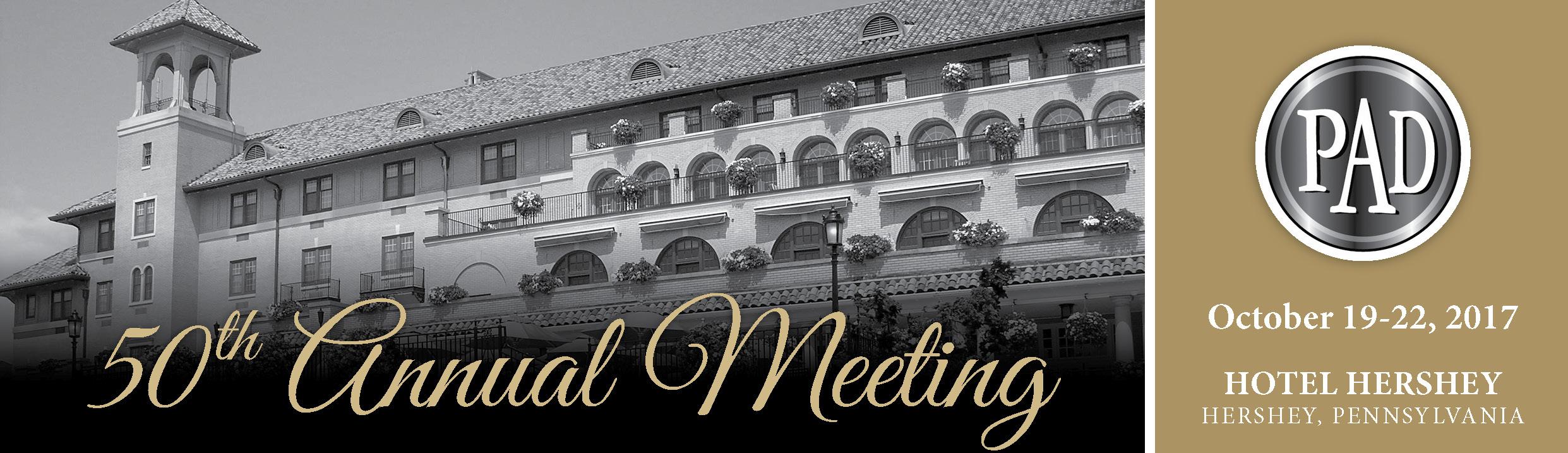 Pennsylvania Academy of Dermatology - 50th Annual Meeting