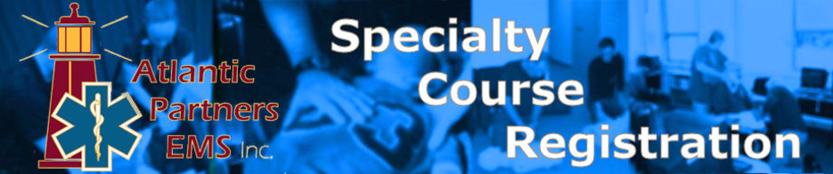 Specialty Class Registration 2016