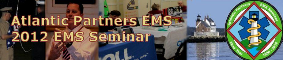 2012 Atlantic Partners EMS Seminar