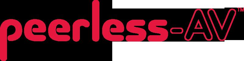Peerless-AV-Logo-Red-300dpi