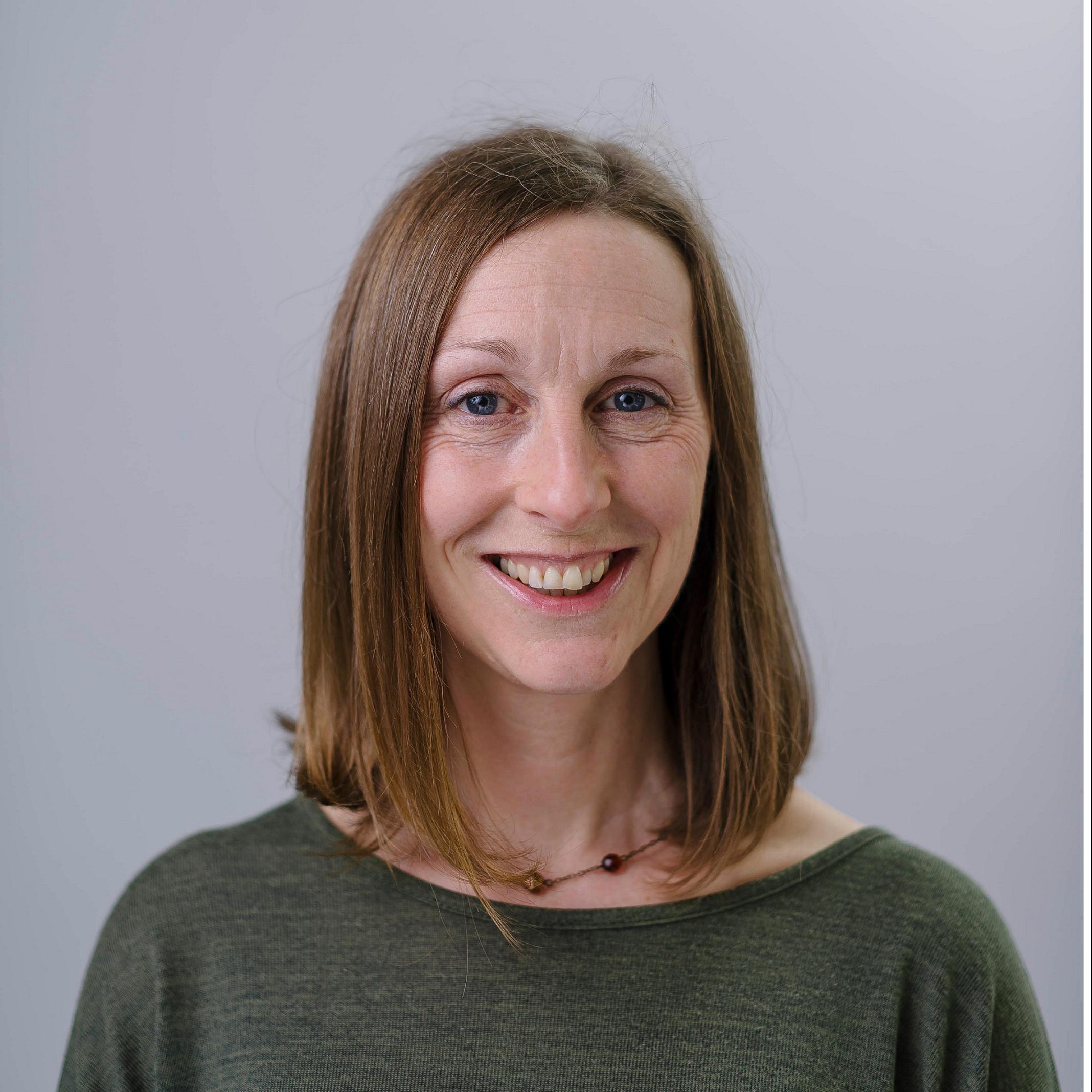 Sue McAnulla