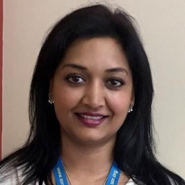 Aarthi Ramlaul