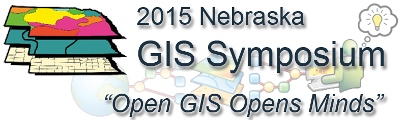 2015 Nebraska GIS/LIS Biennial Symposium