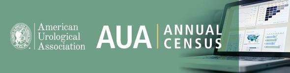 AUA Annual Census 2021