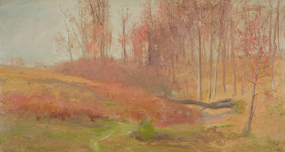 Art from the Garden State: Selections from the Zimmerli Art Museum