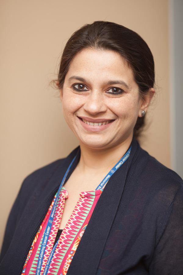 Rutgers SC&I Alumni Association presents: a conversation with 2021 Distinguished Alumni Smita Banerjee