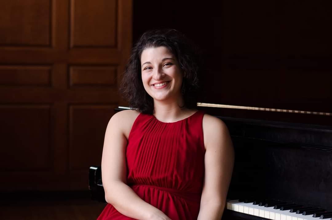 Margarita Rovenskaya