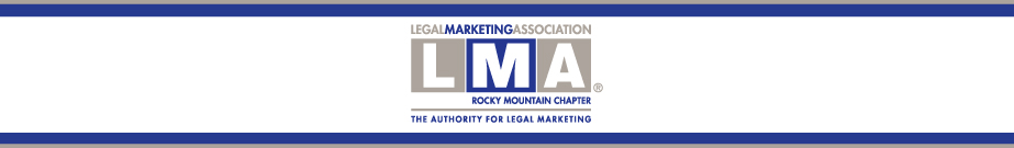 July 10 LMA Luncheon - Panel Discussion: Creating, Changing, and Gaining Acceptance for Your Brand