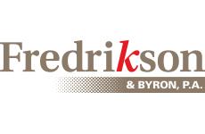 Fredrikson Byron